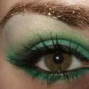Варианты макияжа глаз - фото