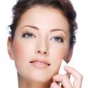 Создание макияжа с антивозрастным эффектом