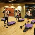 Как влиться в ритм занятий фитнеса