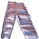 Инфракрасные штаны: эффективность, польза, результат и противопоказания к процедуре
