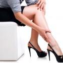 Лечебные упражнения при варикозном расширении вен на ногах