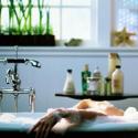 Ванна с магнезией для похудения