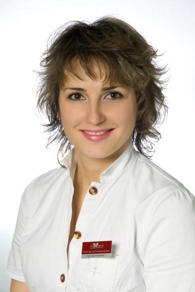 Липатова Олеся Владимировна - Врач - физиотерапевт, врач-терапевт.