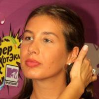 Кэти Топурия увеличила грудь и уменьшила размер носа.